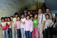 2006 - Village kids