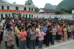 2008 cycad school kids